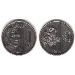 Filipinas. 2018. 1 Piso (EBC)