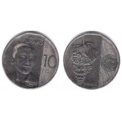 Filipinas. 2018. 10 Piso (EBC)