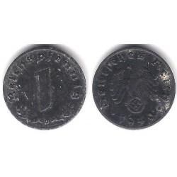 (97) Alemania (III Reich). 1940(D). 1 Pfennig (MBC-)