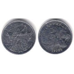 (43.1) Eitopía. 1969. 1 Cent (SC)