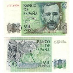 España. 1979. 1000 Pesetas (MBC+) Serie C