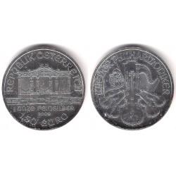 Austria. 2009. 1,50 Euro (SC) (Plata)