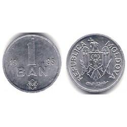 (1) Moldavia. 1993. 1 Ban (EBC)