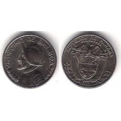 (10a) Panamá. 1983. 1 Décimo (EBC+)