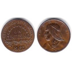 (22) Panamá. 1968. 1 Centesimo (EBC+)