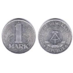 (35.2) Alemania Democrática. 1997. 1 Mark (MBC)