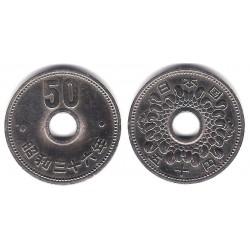 (Y76) Japón. 1961(36). 50 Yen (MBC+)