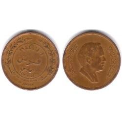(37) Jordania. 1984. 10 Fils (BC)