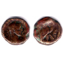 Diocleciano. 284-305 d.C. Tetradracma (BC-)