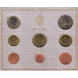 Ciudad del Vaticano. 2006. Cartera Oficial (SC)