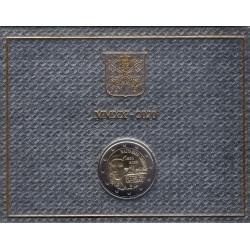 Ciudad del Vaticano. 2020. 2 Euro (SC)