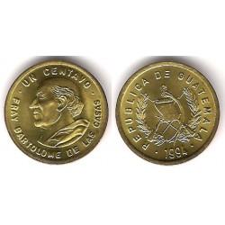 (275.5) Guatemala. 1995. 1 Centavo (SC)
