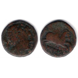 Iltirta (Lérida). 180-20 a.C. As (BC)