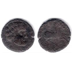 Iaca (Jaca). 120-20 a.C. As (BC)
