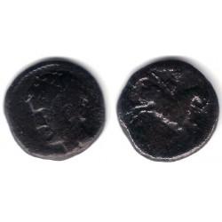 Ilduro (Mataró). 120-20 a.C. As (BC)