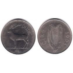 (27) Irlanda. 1994. 1 Pound (MBC+)