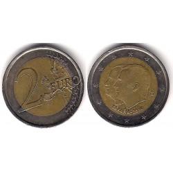 España. 2014. 2 Euro (BC) Exceso de Metal