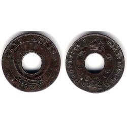 (22) Africa Oriental. 1923. 1 Cent (MBC)