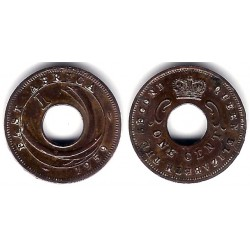 (32) Africa Oriental. 1959. 1 Cent (MBC)