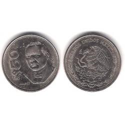 (495) Estados Unidos Mexicanos. 1987. 50 Pesos (EBC)