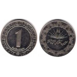(112) Algeria. 1983. 1 Dinar (MBC+)