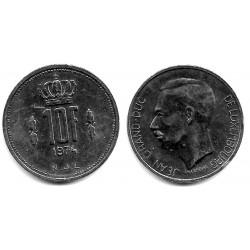 (57) Luxemburgo. 1974. 10 Francs (MBC)