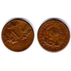 (206) Colombia. 1960. 5 Centavos (MBC)