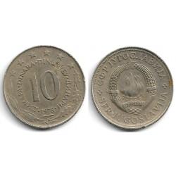 (62) Yugoslavia. 1978. 100 Dinara (MBC-)