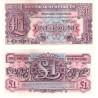 (M22a) Gran Bretaña. 1948. 1 Pound (SC)
