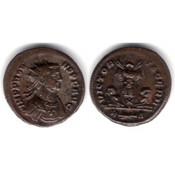 Probo. 276-282 d.C. Antoniniano (EBC-)
