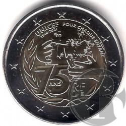 Francia. 2021. 2 Euro (SC)
