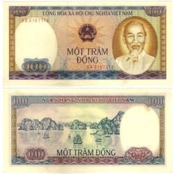 (88a) Vietnam. 1981. 100 Dong (SC-)