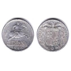 Estado Español. 1940. 5 Céntimos (MBC-)