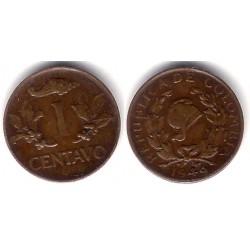 (205) Colombia. 1949. 1 Centavo (MBC)