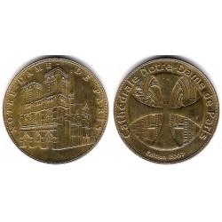 Medalla Notre-Dame (EBC)
