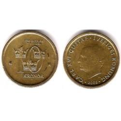 (895) Dinamarca. 2003. 10 Kronor (MBC)