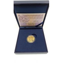España. 2018. 100 Euro (Proof) (Oro) Rusia 2018 FIFA