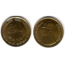 (Y168) Tailandia. 1980. 50 Satang (SC)