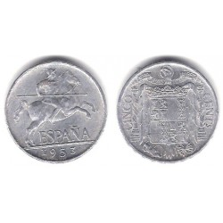 Estado Español. 1953. 5 Céntimos (MBC)