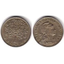 (578) Portugal. 1964. 1 Escudo (MBC)