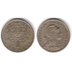 (578) Portugal. 1965. 1 Escudo (MBC+)