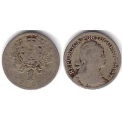 (578) Portugal. 1927. 1 Escudo (RC-)