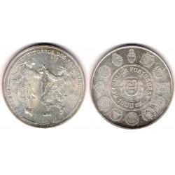 (704) Portugal. 1997. 1000 Escudos (SC) (Plata)