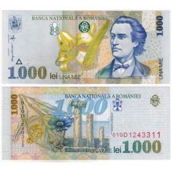 (106) Rumania. 1998. 1000 Lei (SC)