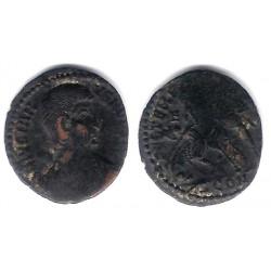 Juliano II. 360-363 d.C. ½ Centenional (BC)