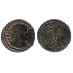 Constantino I. 307-337 d.C. Follis (BC)