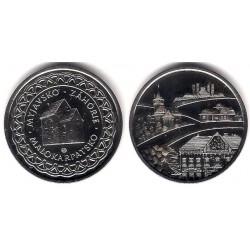 Medalla Myjavsko · Záhorie · Malokarpatsko (SC)
