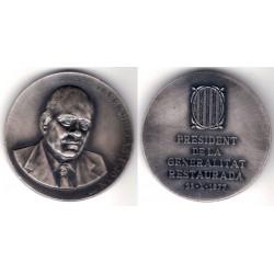 Medalla Josep Tarradellas i Joan (EBC)