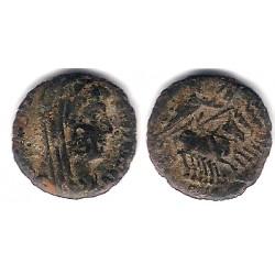 Constantino Magno. 307-337d.C. ½ Centenionalis (BC)