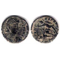 Constancio II. 324-361 d.C. Maiorina reducida (BC)